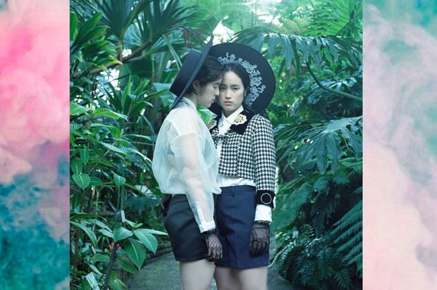「東京ニューエイジ」初の海外進出! 台湾で開催されるアジア最大規模のファッション展示会「PR01.TRADE SHOW」に出展したい。
