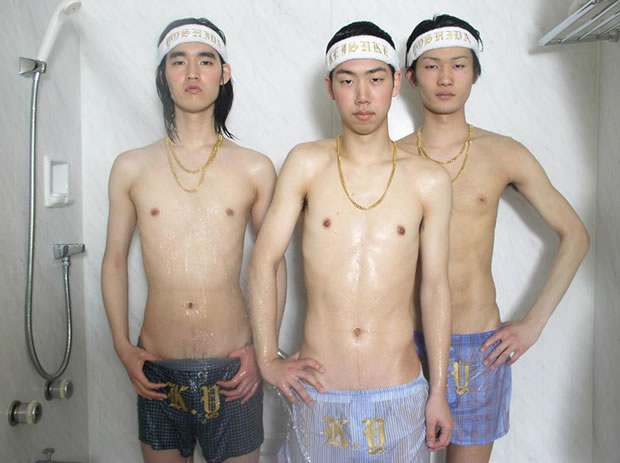 日本から生まれる新しいファッション。 新感覚の若手ブランド集団【東京ニューエイジ】 ファッションショー開催サポートプロジェクト